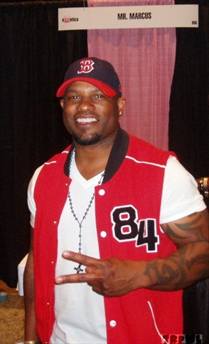 mr marcus -- The Dirty Jersey Files: Exxxotica Atlantic City 2014 part 2