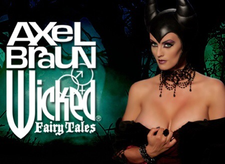 Wicked Fairy Tales Porn