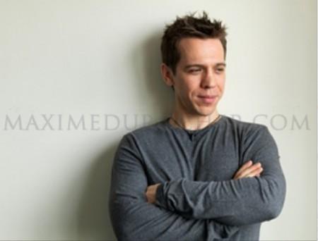 Maxime Durocher