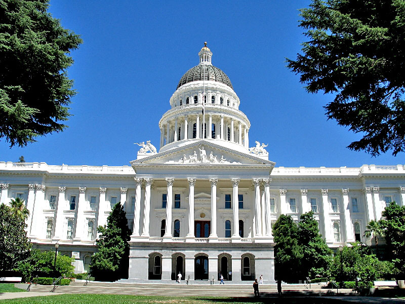 AB 1576 In The Calif. Assembly Appropriations Committee — Live Updates  #stopAB1576