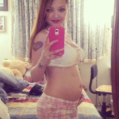 'Your Daughter Briana Is Dating A N***er': Tila Tequila Racist Texts Hacked