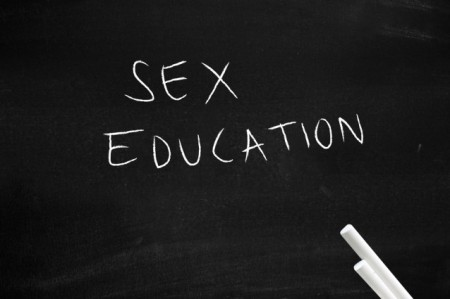 A South Carolina Republican Wants To Update His State's Outdated Sex Ed Law