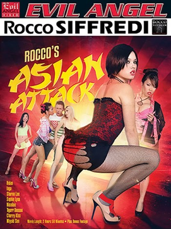 WARNING: 'Rocco's Asian Attack' Imminent!