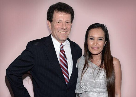 Somaly Mam, Nick Kristof, and the Cult of Personality