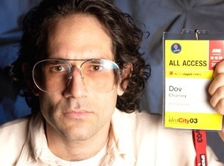 Fired American Apparel CEO, Dov Charney, Gets A Celebrity Sex Tape Offer