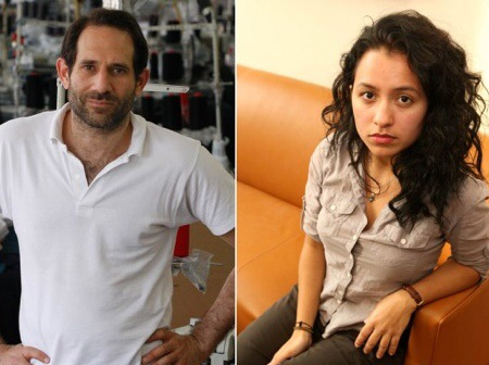 Ex-American Apparel CEO to sue in ouster over 'sex slave' case