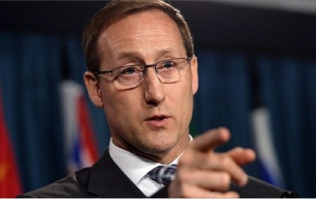 Justice Minister Peter MacKay -- Bill C-36: Prostitution and Ignoring The Supreme Court