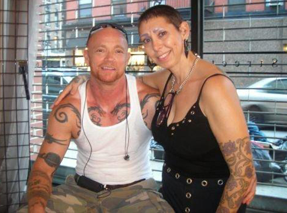 Former New Orleans Body Piercing Pro At Center of FTM Divorce Case