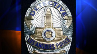 lapd-detective-badge-filephoto