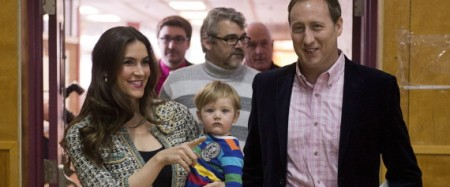 C-36 Creator Peter MacKay Suggests Women Are Too Busy Bonding With Kids To Be Judges