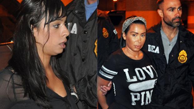 nyc strippers arrested drugging rich men