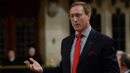 Prostitution legislation will be a made-in-Canada model, Peter MacKay says