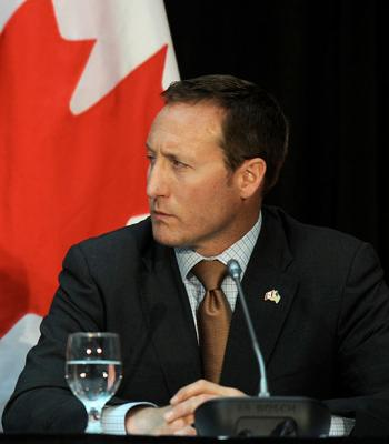 MacKay's Bill C-36 creates more harm than good. It's time he listens up!