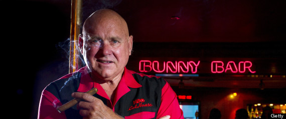 Dennis Hof Wins GOP primary