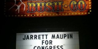 Strip Club Endorses Democratic Christian Pastor Running For Congress