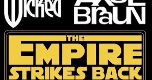 Wicked Pictures Announces 'THE EMPIRE STRIKES BACK XXX: An Axel Braun Parody'