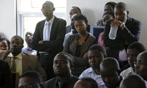 Uganda anti-gay law faces court scrutiny for the first time