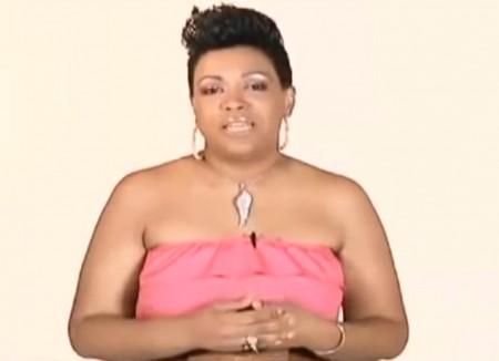 Auntie Angel, Pioneer Of The Grapefruit Blowjob