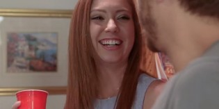 'Love Is In The Air' w/ Jodi Taylor, Maddy O'Reilly, Jenna J Ross & Chanel Preston – SFW Trailer