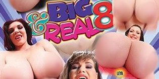 'Big & Real 8': May The Breast Man Win (NSFW)