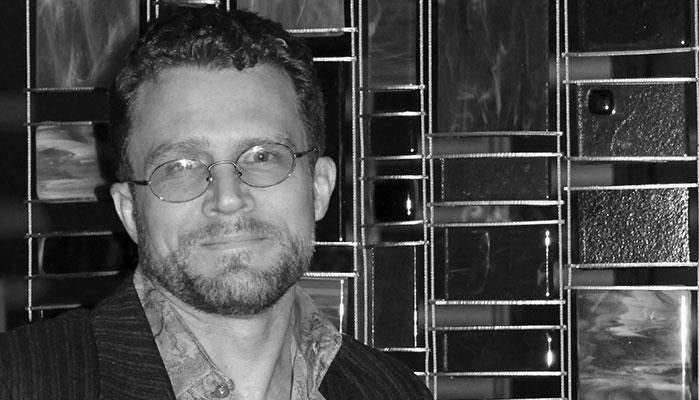 David Ley, author of The Myth of Sex Addiction