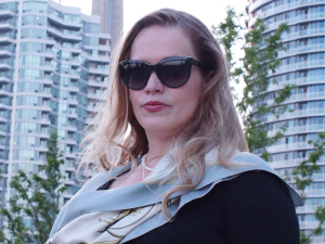 Canadian sex workers could be forced to 'risk their lives' if bill C-36 in passed, escort service owner Jillian Hollander says