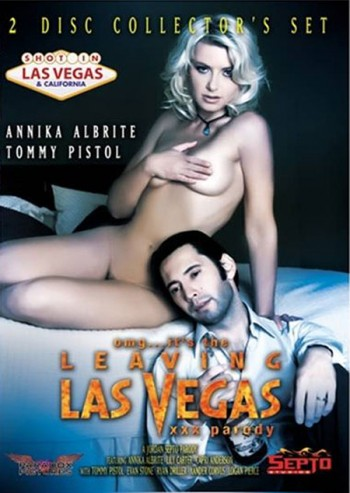 leaving las vegas xxx parody starring Annika Albrite and Tommy Pistol