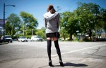 Opinion: Ottawa misses point on prostitution
