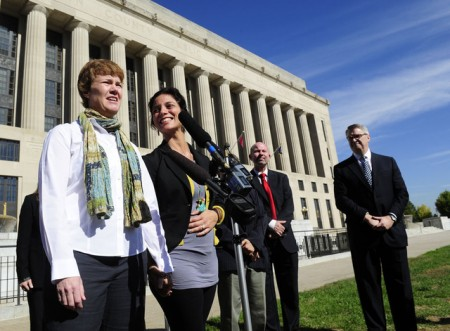 Will Tennessee recognize same-sex marriage? Three-judge panel to hear oral arguments