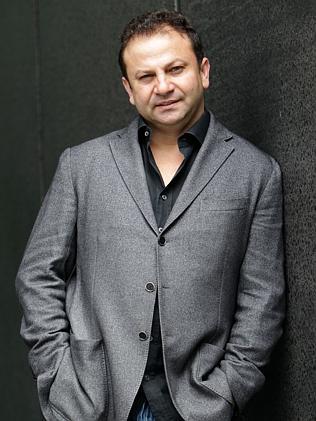 Australian brothel owner and gambler Eddie Hayson on the brink of bankruptcy
