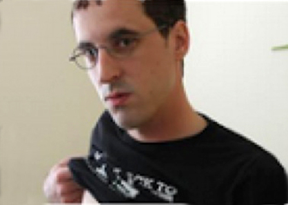 Was Patrick Stone an AHF Plant at Kink.com?