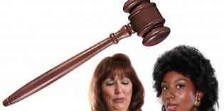 Desi Foxx Affidavit Stricken From the Record: New Monica Foster Court Docs