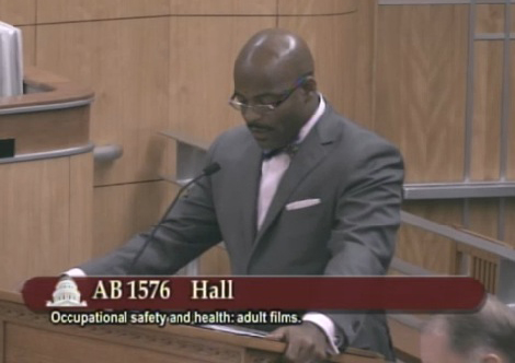 FSC Comments on Calif. Senate Appropriations Committee Placing AB 1576 On Suspense