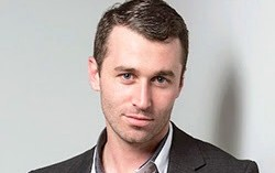 James Deen to Cut the Ribbon at the 2015 AVN Adult Entertainment Expo