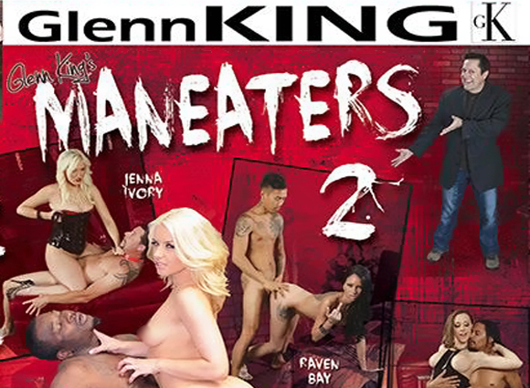 Anikka Albrite & Chanel Preston Dominate 'Glenn King's ManEaters 2'