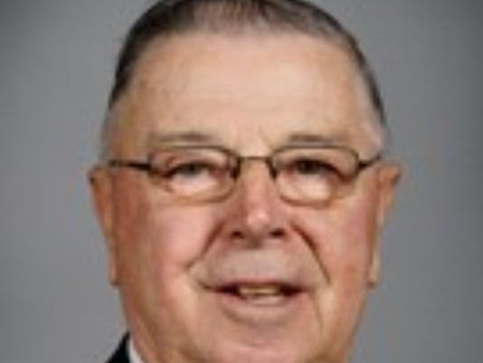 Iowa State Rep. Henry Rayhons Arrested for Sex with Incapacitated Wife