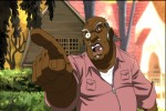 monica foster uncle ruckus