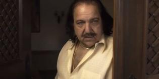 Crookz trailer features Ron Jeremy