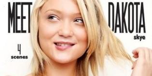 Digital Sin's 'Meet Dakota Skye' Streets This Week