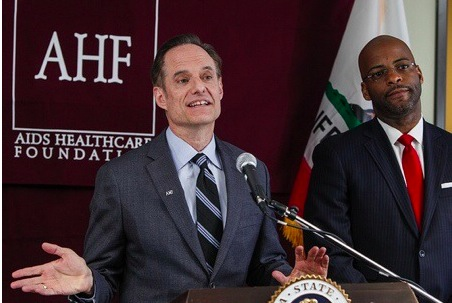 Prominent HIV/AIDS Organizations Oppose AB 1576 – #stopAB1576