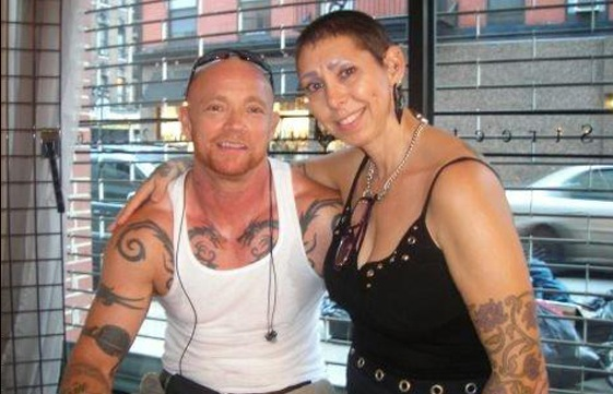 Buck Angel Wins Latest Round in Transgender Spousal Support Case