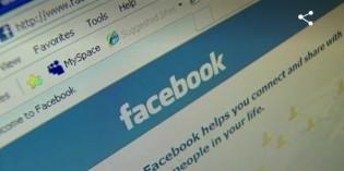 Texas woman sues Facebook over revenge porn profile