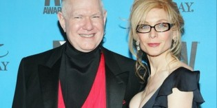 MindBrowse.com Hosts 'An Intimate Talk with Ernest Greene and Nina Hartley' Tuesday 8/26