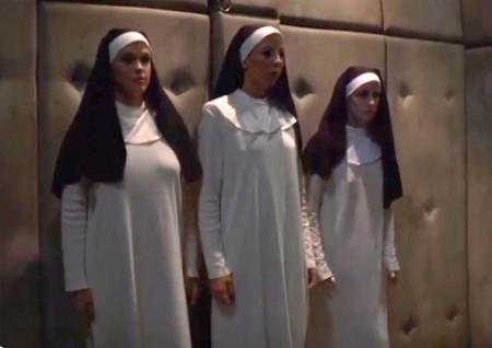 Evil Angel's 'Voracious' Episode 17: Impress Me Ladies