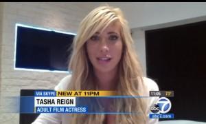 Possible HIV Case Leads To Porn Production Moratorium: Tasha Reign Comments