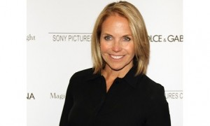 Katie Couric reportedly accused Diane Sawyer of doing sexual acts to land big stories