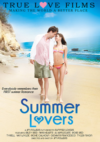 SummerLovers200 Summer Lovers starring Aj Applegate
