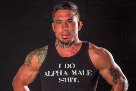 Are War Machine's Tweets About Bringing Christy Mack A Ring Part of His Strategy To Avoid Jail?