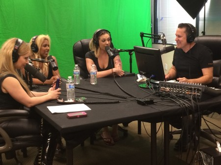 Pornstar Fantasy Football Draft To Be Broadcast Live on Glenn King's ManEaters Show