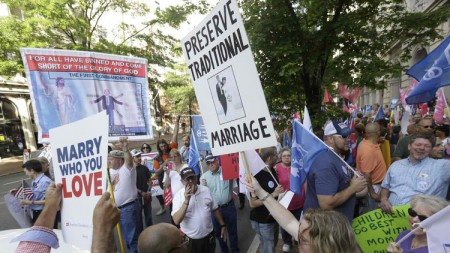 Virginia same-sex couples could begin marrying Aug 20